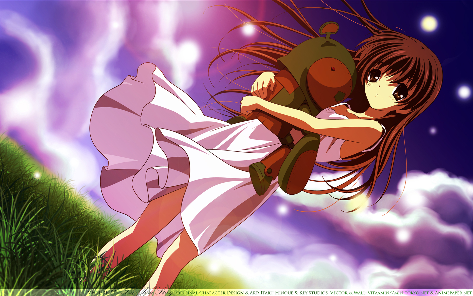 Clannad Porn Stunning clannad / after story - mangas