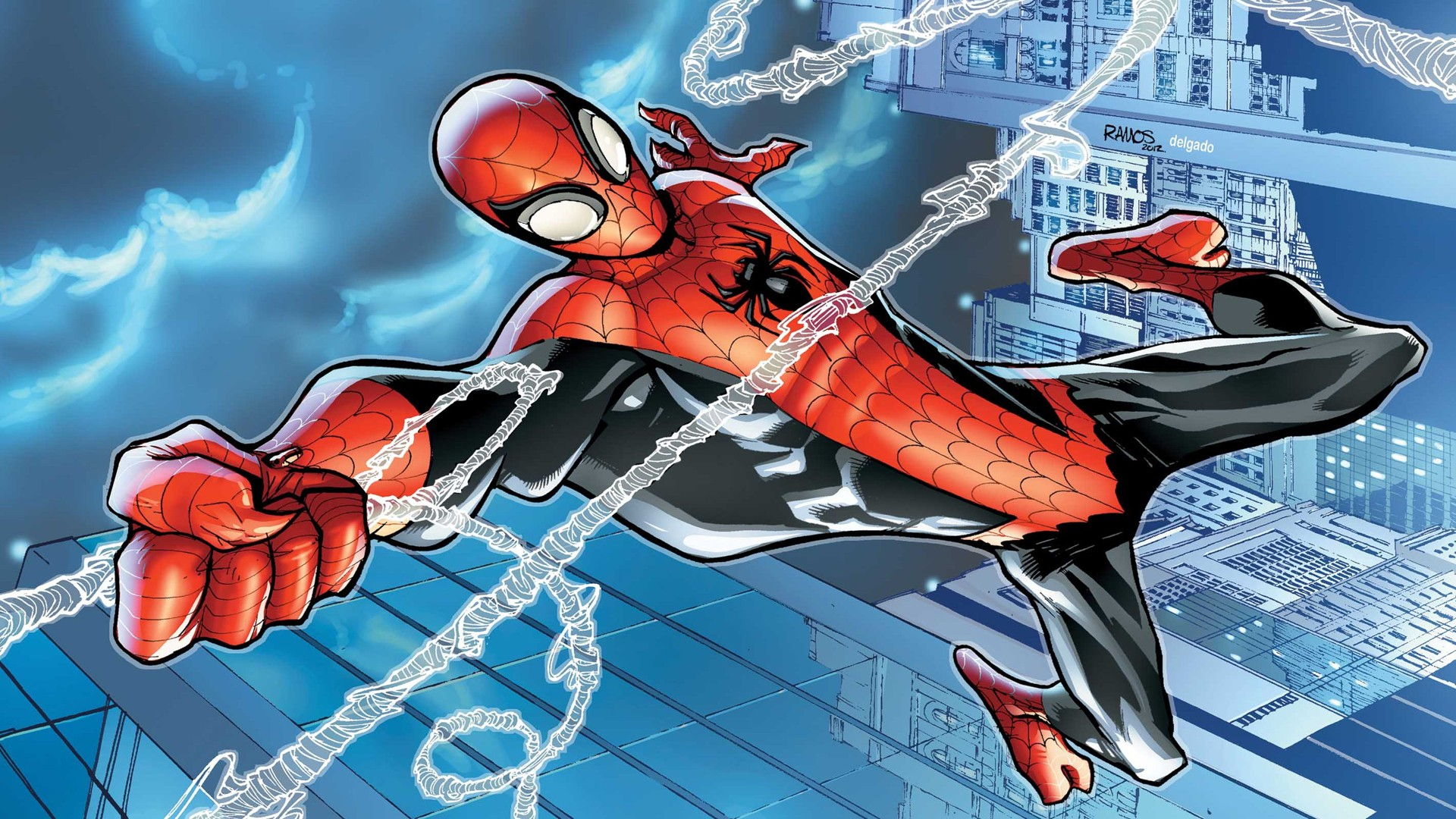 [Anglais] Critique de The Amazing Spider-Man 2