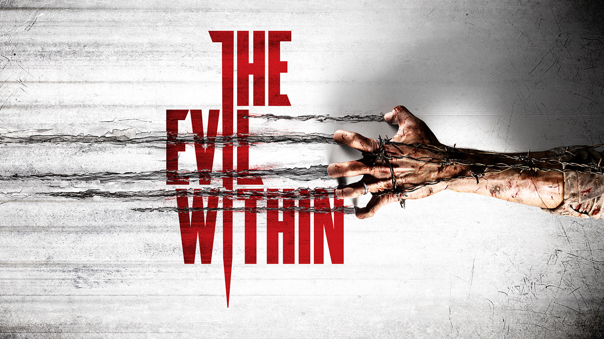 The Evil Within Promo pc/one/ps4/360/ps3