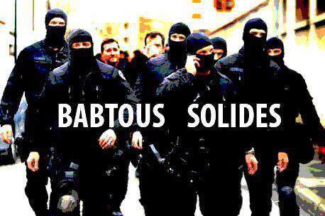 Babtous Solides !!