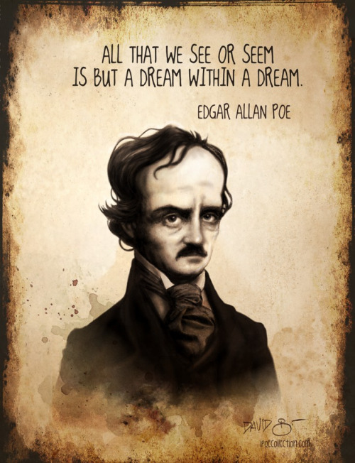 compare contrast works of edgar allan poe Emerson's moral sentiment and poe's poetic sentiment: compare it, for example, with the complete works of edgar allan poe, ed james a harrison.