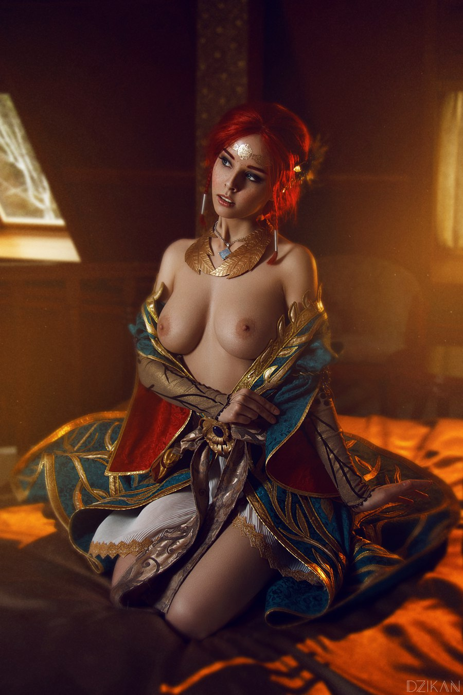Triss Merigold (Version alternative)