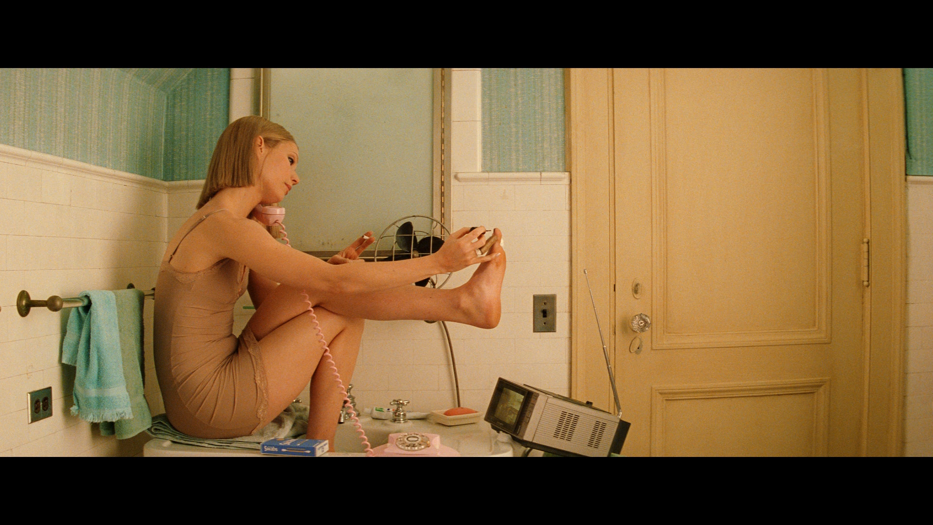 The Royal Tenenbaums | Wes Anderson | 2001