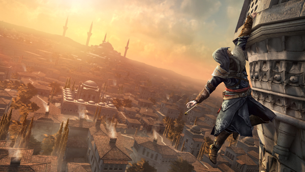 ASSASSIN'S CREED REVELATIONS Beta