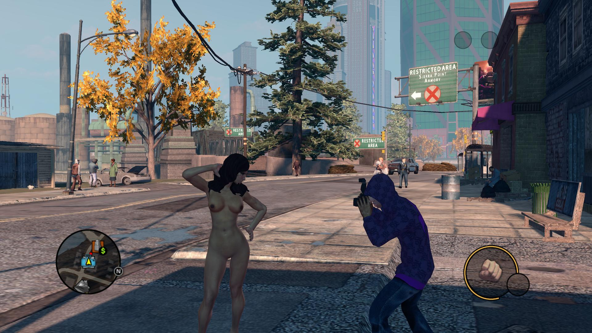Saints row 2 nude patch steam pornos videos