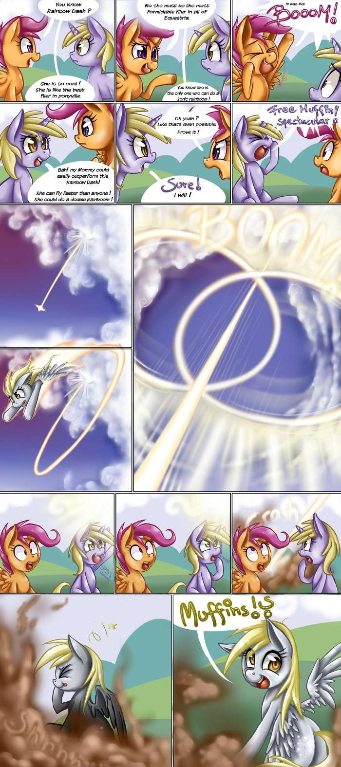 My Little Pony: Friendship Is Magic - Page 4 20120428223055W