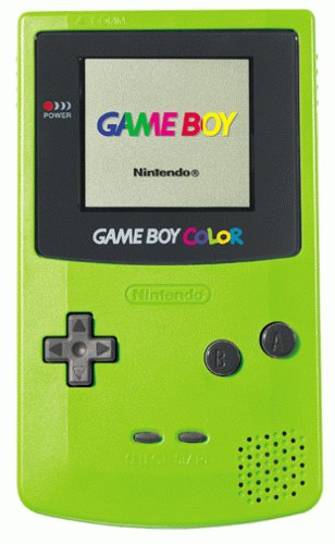 Game boy color online