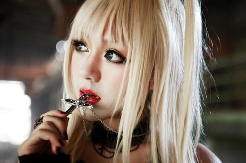 Misa Amane - Cosplay [Death-Note]