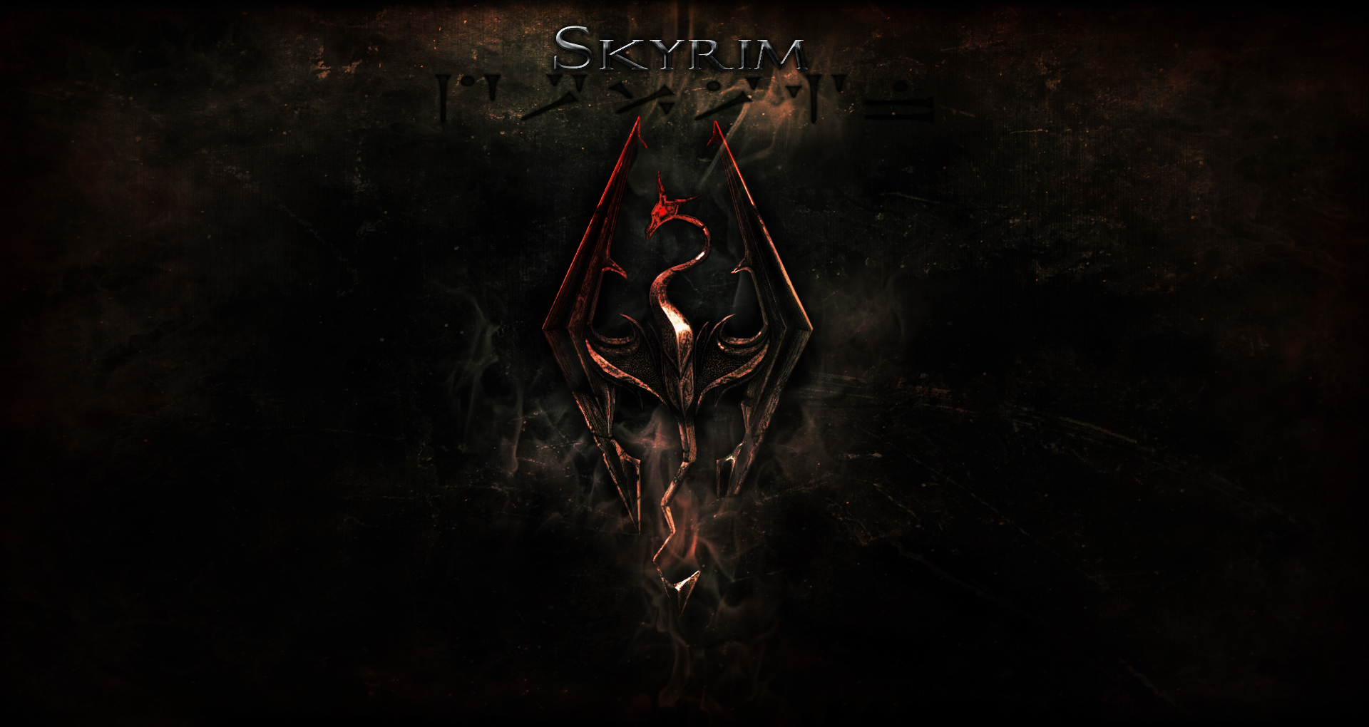 Skyrim wallpaper 1920x1020