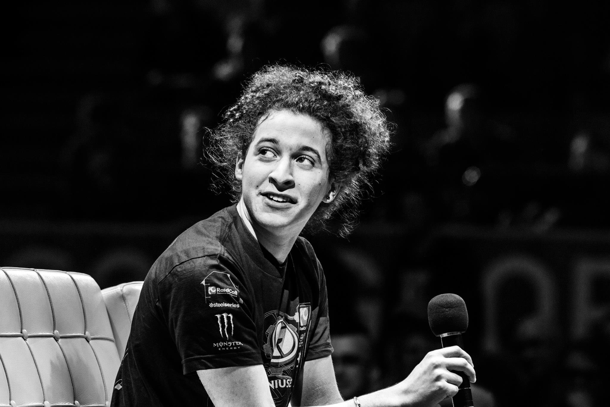 WCS Europe - Stephano en finale